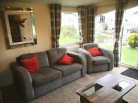 2012 WILLERBY WINCHESTER - STUNNING HOLIDAY HOME - 5 STAR RESORT - SKEGNESS - WINTER DEALS - AMAZING