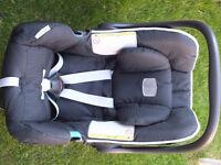 Britax car seat newborn - 13kg