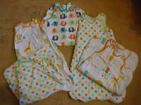 Baby sleeping bags - price is for 1 item