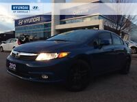 2012 Honda Civic EX | ONE OWNER | LOT OF UPGRADES | VERY GOOD LO