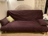 Free sofa bed,