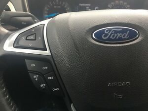 2014 Ford Fusion SE *LEATHER-HEATED SEATS* Kitchener / Waterloo Kitchener Area image 14