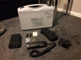 Wahl Avalon Horse Clippers wireless