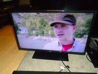 32 INCH LOGIK FULL HD LED TV DVD COMBO