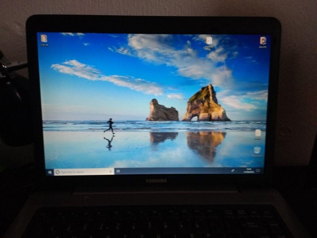 clean windows 10 install on laptop