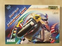 Super Hang-On Game for Atari ST by Electronic Dreams: Rare