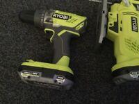 Ryobi tools for sale