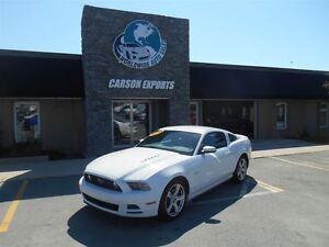 2014 Ford Mustang GT!! INCLUDES $1000 GIFT CARD!