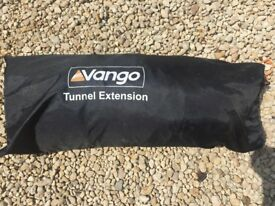 Vango tunnel extension