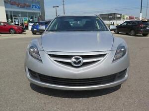 2013 Mazda Mazda6 BLUETOOTH/CRUISE/ALLOY
