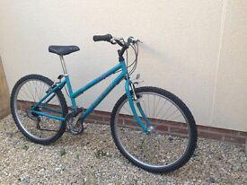 Ladies single bike for sale