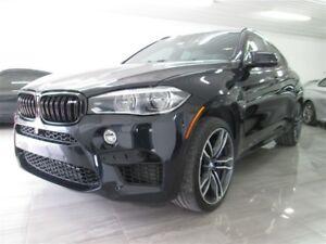 2016 BMW X6 M -