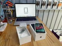 iPhone 6 32gb Space Grey Unlocked - Boxed