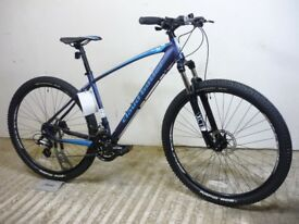 "Claud Butler Cape Wrath 01 650b Hardtail Mountain Bike 19"" Med Alloy New Shop Soiled Lovely!"