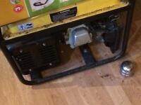 """Generator & Compressor 175£ """"DEAL """""""