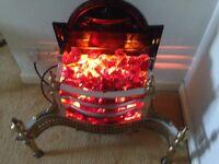 Kensal Fire Place