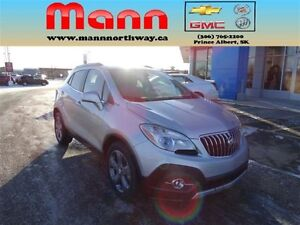 2013 Buick Encore Convenience - Pst paid, Keyless entry, Cruise