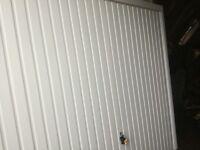 Garage door free delivery within Glasgow