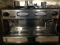 Coffee machine,