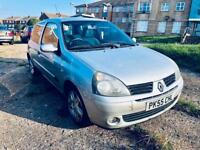 2006 Renault Clio 1.2 Extreme - Years MOT - 3 Door