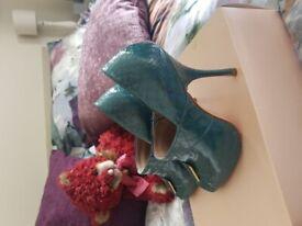 Vintage Ted Baker ladues shoes