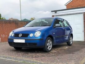 2004 VW Polo - 72k miles - 1.2l - great first car