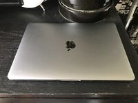 Brand new 13-inch MacBook Pro - Space Grey