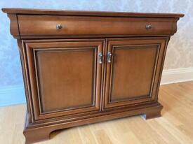Stag 2 door 1 drawer sideboard
