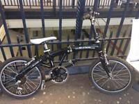 BICYCLES FOR YOU FOLDING BIKE 2