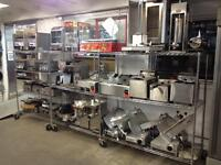 Restaurant equipment,hotel supplies