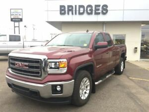 2014 GMC Sierra 1500 SLE**Don't miss out on this one owner unit*