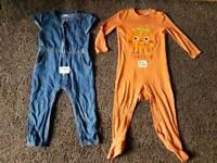 Bundle toddler clothes