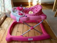 Graco Child baby walker ride-on