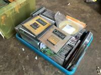 Two boxes of assorted classical cds