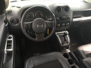 2015 Jeep Compass North London Ontario image 14