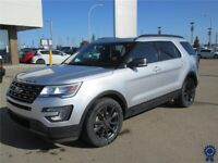 2017 Ford Explorer XLT 7 Passenger 4X4, Remote Start, 3.5L V6 Edmonton Edmonton Area Preview