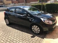 2014 kia Rio 1.3 Only 35k miles immediate condition