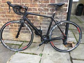Ribble R872 Sportive Road Bike (RRP £1090)