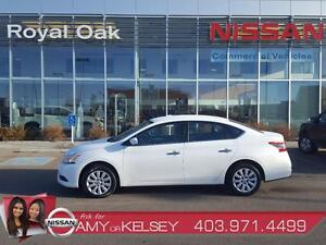 2015 Nissan Sentra S ** GREAT COMMUTER CAR**