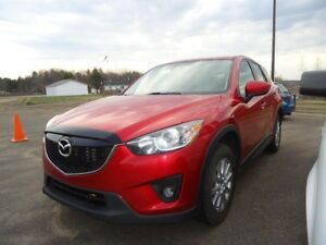 2014 Mazda CX-5 GS AWD 4X4