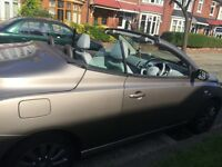 Reduced Price!! Nissan Micra Convertible - 2006 model
