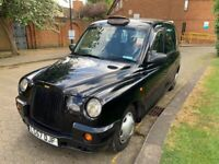 Ex London Taxi Tx4 Automatic 57 Plate 286k Miles Excellent Condition