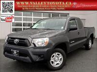 2012 Toyota Tacoma Convenience Pkg (#400)