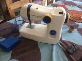 IKEA sewing machine