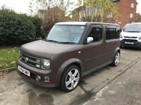 Nissan Cube 7 seater Sell/Swap
