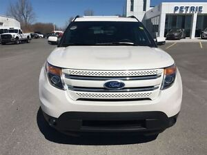 2015 Ford Explorer Limited - AWD, NAV, Heated/Cooled Leather Kingston Kingston Area image 2