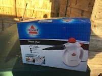 Bissell hand steam cleaner