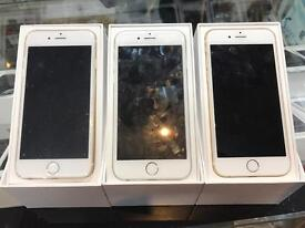 IPHONE 6 64GB LIKE NEW MINT CONDITION SIM FREE