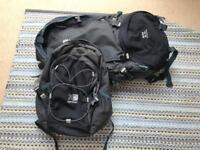 Travel Karimor rucksack