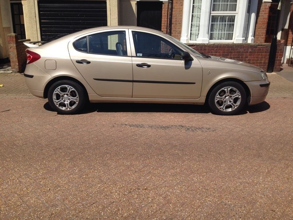 Proton Gen.2 Petrol with full service history. very low millage in good condition